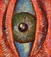Polyphemus' Eye