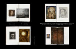 The Book of Souls in Direct Art vol 18