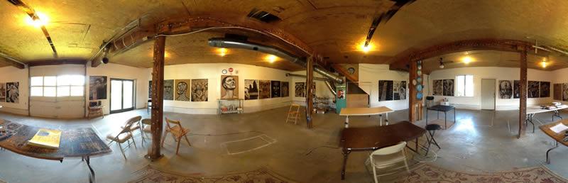 Ayton studio panorama