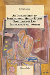 Silvia Scarpa Human Rights book