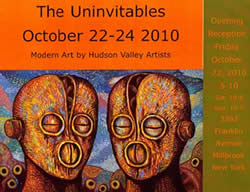 The Uninvitables